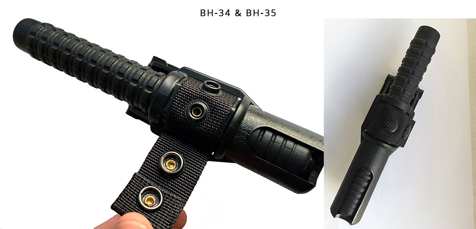 BH-34 and BH-35